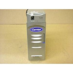 carrier electronic air cleaner ebay