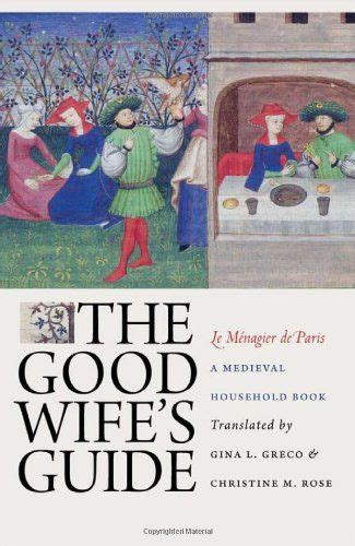 good housewife guide quot eels reversed quot and other elaborate medieval fare