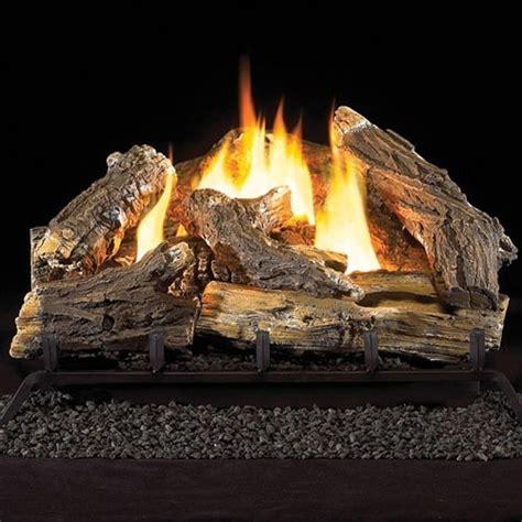 tupelo vent free ceramic gas logs ceramics gas logs and in
