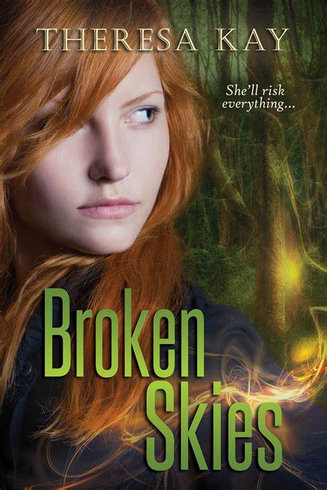 A Broken Paula Mitchell P I review broken skies broken skies 1 by theresa