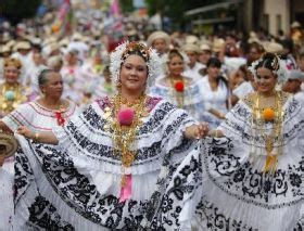 panama traditions culture