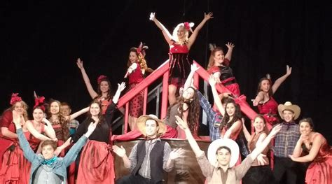 i miss the music curtains musical comedy meets murder mystery in fantastic high