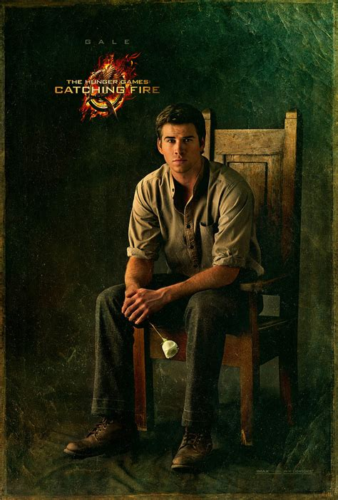 Gale Hawthorne | Hunger Games Fandom | Page 2 Liam Hemsworth The Hunger Games Character