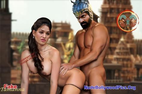 Tamanna Nude And Get Fucked In Bahubali Movie Fake Nude Bollywood Pics