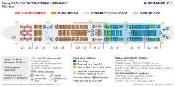 air canada 77w seat map 777 new cabins deployment schedule flyertalk forums