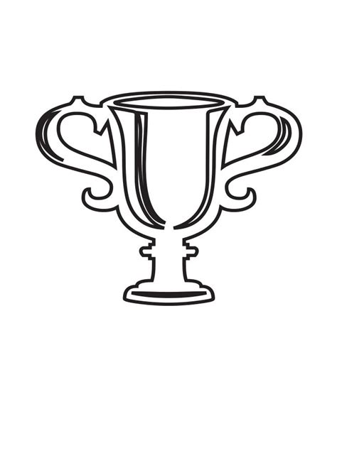 free coloring pages of glass cup