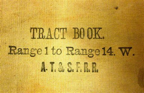 Grant County Property Records Atchison Topeka Santa Fe Railroad Co Land Grant