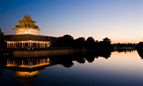 10 day china vacation with airfare in beijing groupon getaways
