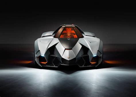 Lamborghini Igoista Lamborghini Egoista Concept 2013 Car Wallpapers