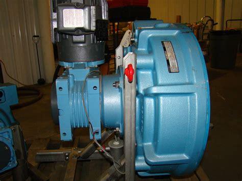 Plumbing Supply Dayton by Dayton Dc Fitting Electric Motor