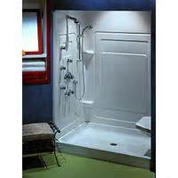 pre plumbed shower modules bases