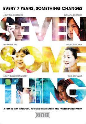film thailand romantis hot trailer film nichkhun 2pm seven something dirilis