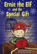 ernie the elfs gift passing game image bingo for printable bingo