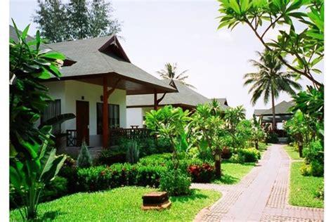 sea bungalows koh samui quot koh samui banana fan sea resort bungalows quot hotel
