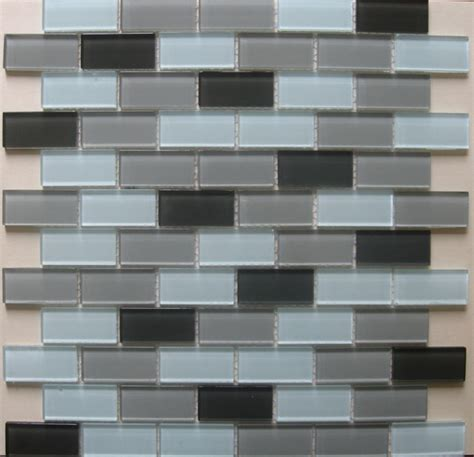b15 seafoam green white gray mix glass mosaic tile contemporary mosaic tile los angeles