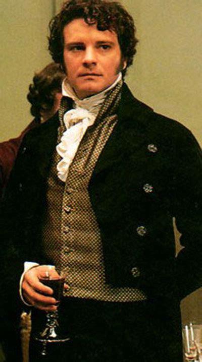 Mr.Darcy   Jane Austen's World Colin Firth Pride