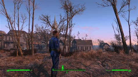 ultra low graphics vs fallout 4 fallout 4 pc version full graphics options and