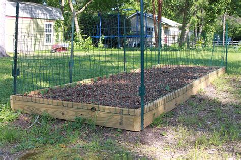 build vegetable garden fence ways to keep animals out of your garden build a simple