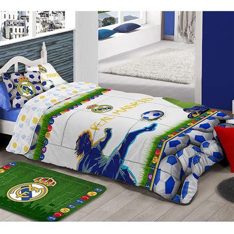 edredon real madrid edred 243 n comforter de 90 cm real madrid