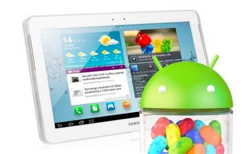 Samsung Tab Jelly Bean 10 1 Galaxy Tab 2 7 0 In Us Incoming Jelly Bean 4 1 1 Update Phonesreviews Uk Mobiles