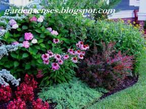Design A Flower Garden Garden Sense Garden Design Ii Design Strategies For Creating A Concept
