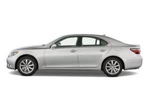 Lexus Ls 460 2008 2008 Lexus Ls460 Reviews And Rating Motor Trend