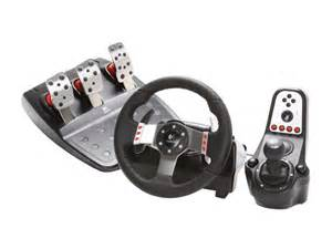 Steering Wheel Joystick For Pc Price Logitech G27 941 000045 Racing Wheel Newegg