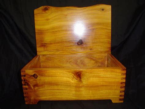 bois de archedgeappleosage orange box wooden hinge