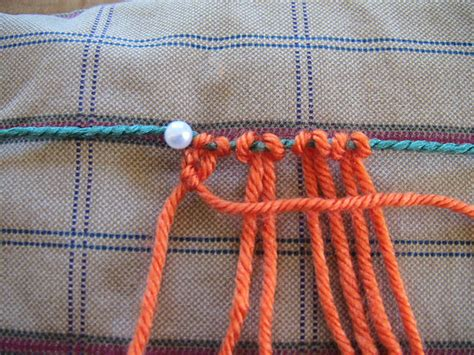 Macrame Knots Step By Step - macrame knots