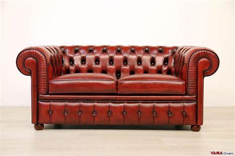 divano chesterfield rosso divano chesterfield 2 posti prezzo rivestimenti e misure