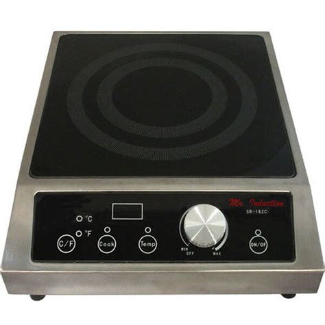 Induction Cooktop Uk - commercial 3400w portable induction cooktop countertop