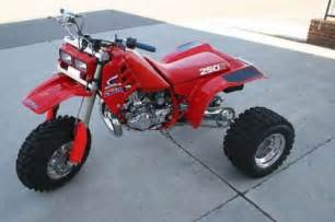 Honda Atc 250r For Sale Honda 1985 250r Atc