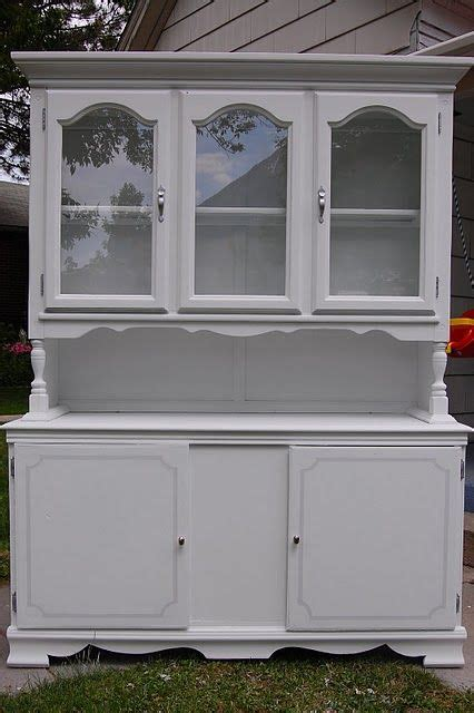 i want to paint my kitchen cabinets country hutch painted in frost by behr i want to paint