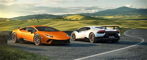 Wallpaper Lamborghini 2017 Lamborghini Huracan Performante 5k Cars Hd 4k