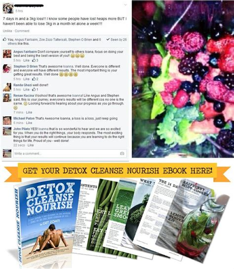 Detox Cleanse Nourish Book by 17 Beste Afbeeldingen The Complete Detox Cleanse
