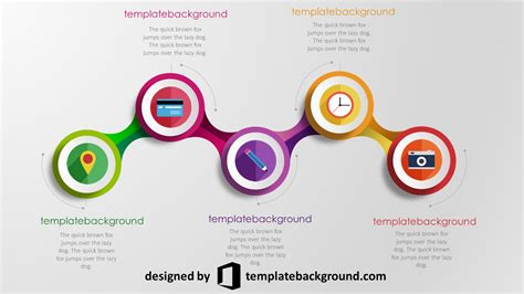 free animation templates animated 3d powerpoint templates free