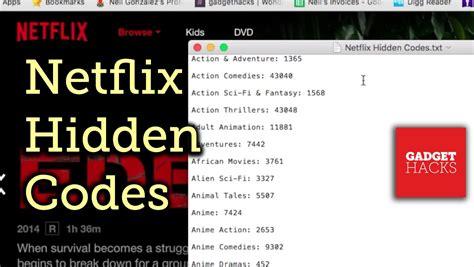 Free Netflix Gift Card Codes - the secret codes to unlock netflix locks news network