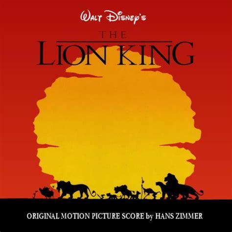 download mp3 full album white lion lion king expanded score hans zimmer mp3 buy full