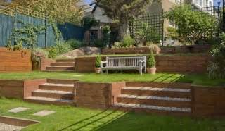 south wales timber merchants decking railway sleepers