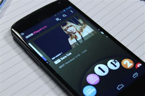 iplayer radio android apps on iplayer radio app now available on android and kindle gadgets