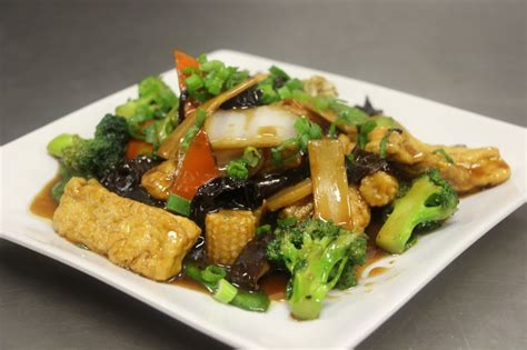 vegetables delight how to make buddha s delight mixed vegetables delight