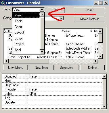 fungsi layout pada arcview arcview tingkat lanjut bahasa script 2 gojleng