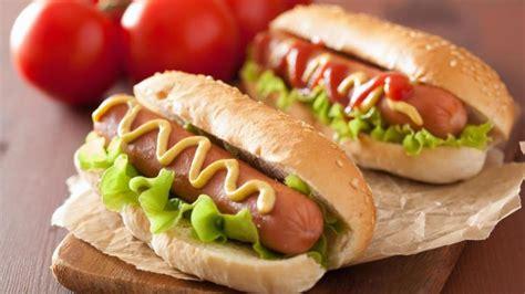 Cara Membuat Hot Dog Roti Tawar | cara membuat roti hot dog oleh lisa safitri kompasiana com