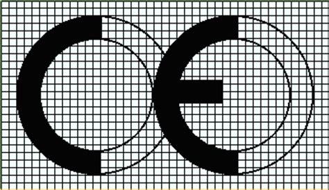 Ce认证网 Ce标志图案下载 如何印制ce标志 Download Ce Marking Logo Ce Label Template