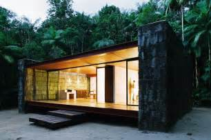 Cabin Plans Modern Gallery Casa Bonito A Modern Cabin In The