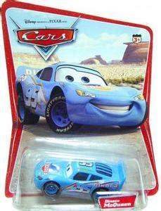 Standar Sing Wave Blue dinoco lightning mcqueen model racing cars hobbydb