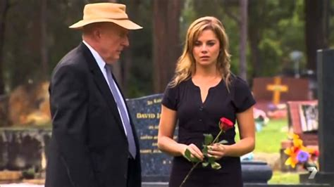 casey s funeral home and away 23rd september 2014