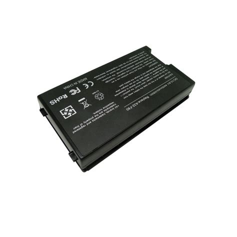 Battery Asus A8 A32 A8 6 Cell replacement a32 a8 10 8v 4400mah battery for asus a8 a8a