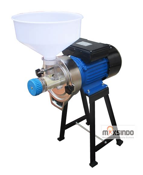 Blender Manual Di Semarang jual mesin giling bumbu basah glb220 di semarang toko mesin maksindo semarang toko mesin