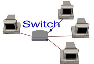 Switch Hub Di Malaysia introduzione sullo switch la comunicazione dal cavo